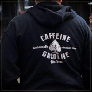Caffeine & Gasoline: Evolution of the American Rocker